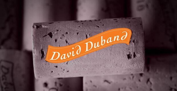 David Duband, David Duband wine