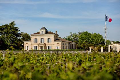 Chai Château Montrose