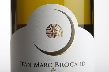 Domaine Jean-Marc Brocard à Chablis en Bourgogne