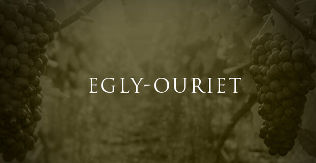 Egly-Ouriet Champagne