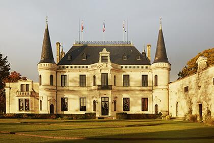Grand Cru Classé Château Palmer