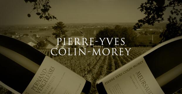 Pierre-Yves Colin-Morey