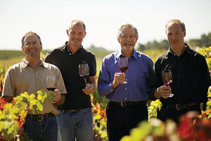 producer Ridge Vineyards
