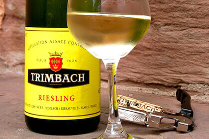 Vin d'Alsace Riesling