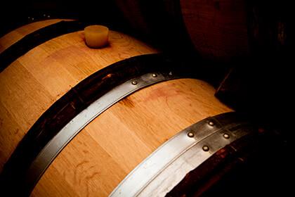 Élevage des vins de la Vallée du Rhône