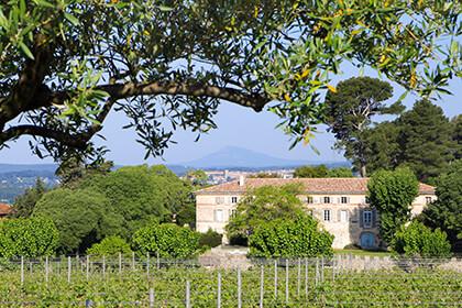 ALT : Domaines Ott, Provence Wine