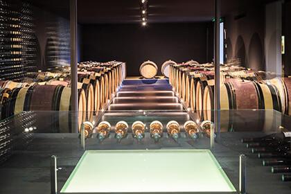 Minuty Provence wine