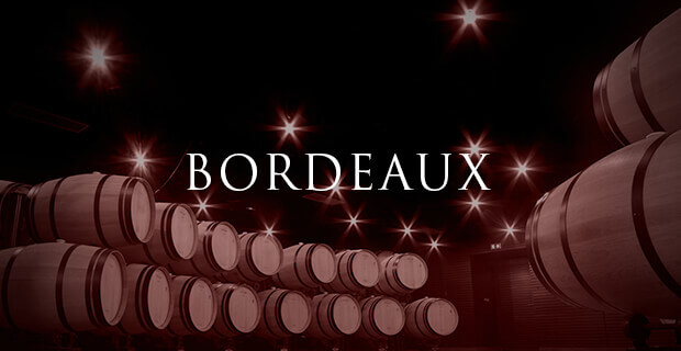 Bordeaux wines, Bordeaux