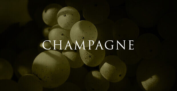 Champagne wines