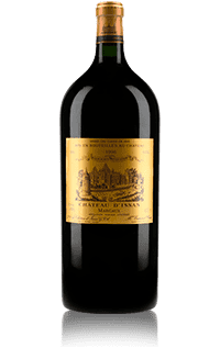 Château d'Issan 1996 Imperiale Millesima