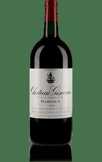Château Giscours 1996 Double-Magnum Millesima