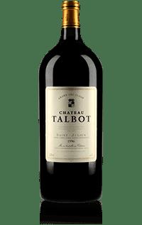 Château Talbot 1996 Imperiale Millesima