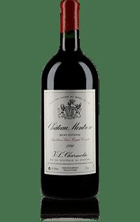 Château Montrose 1998 Double-Magnum Millesima