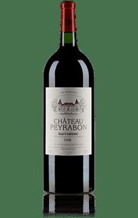 Château Peyrabon 1998 Magnum Millesima