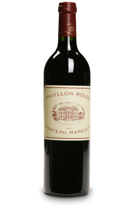 Pavillon Rouge 2005 Millesima