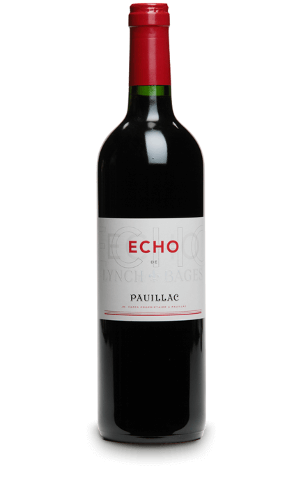 Echo de Lynch Bages 2016 Millesima