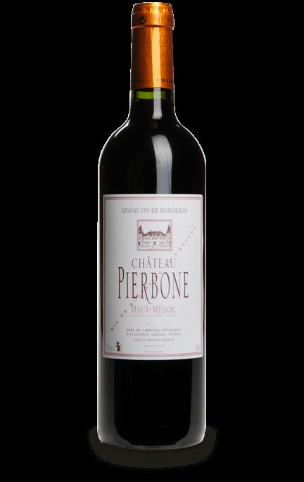Château Pierbone 2008 Millesima