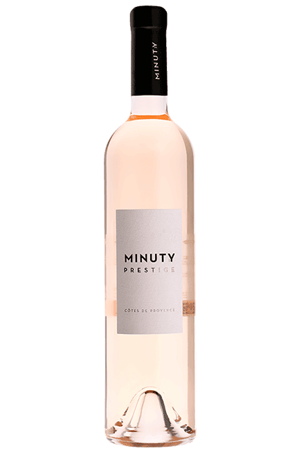 Minuty : Prestige 2019 Rosé Millesima