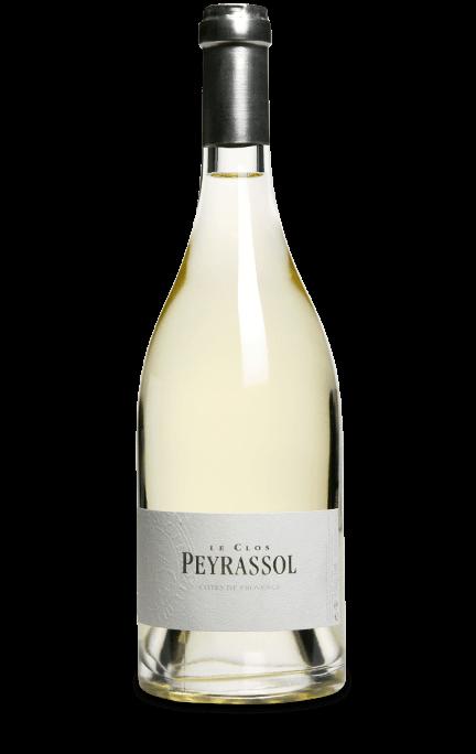 Clos Peyrassol 2015 Provence Millesima