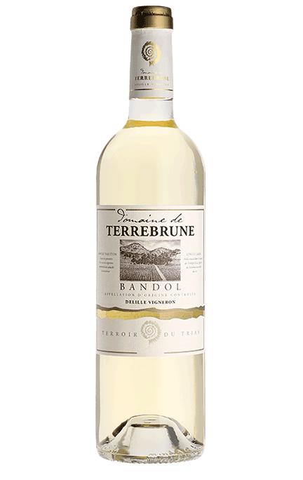 Domaine de Terrebrune 2019