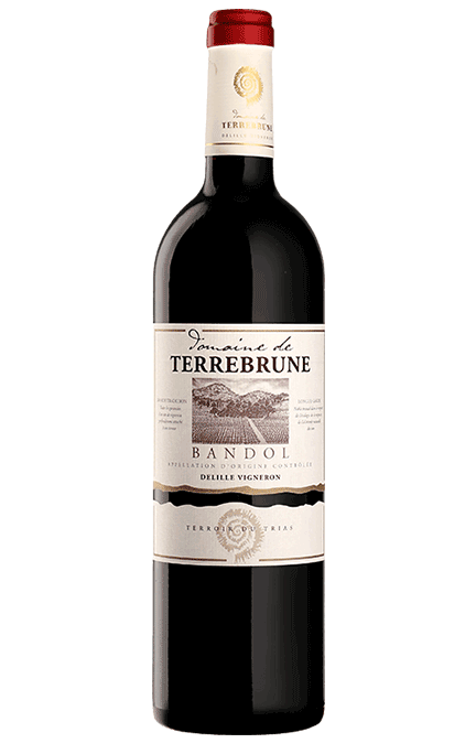 Domaine de Terrebrune : Domaine de Terrebrune 2016
