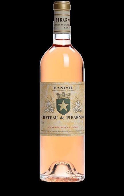 Château de Pibarnon 2016 Rosé Millesima