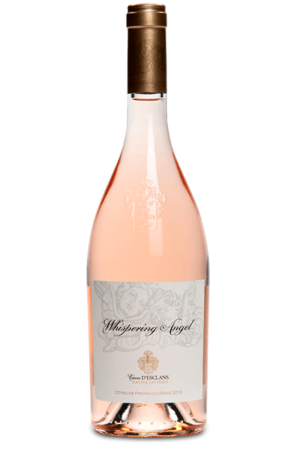Caves d'Esclans : Whispering Angel 2016 Provence Millesima