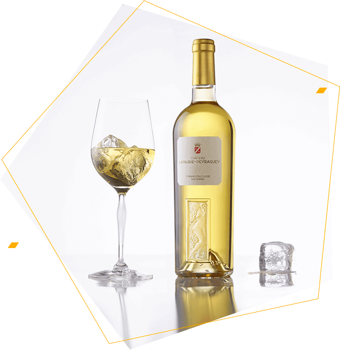 Cocktail Sauternes Millesima