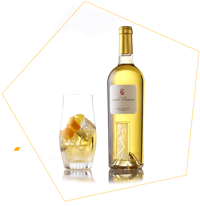 Cocktail Sauternes Millesima SweetZ Long Dring