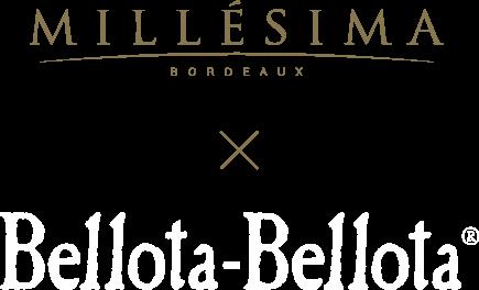 Millésima X Bellota Bellota