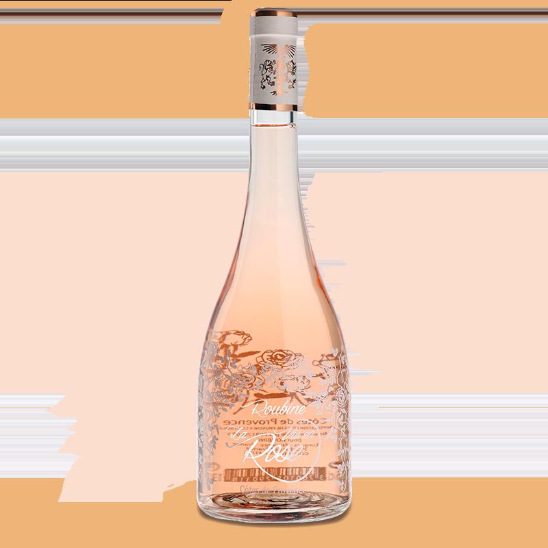 CHÂTEAU ROUBINE LA VIE EN ROSE 2018, Côtes de Provence Rose Millesima