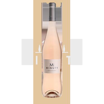 Château Minuty : M de Minuty