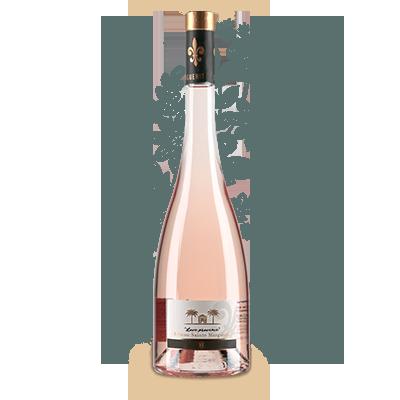 Château Sainte Marguerite : Love Provence Rosé