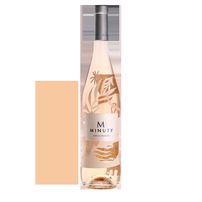 MINUTY M Madi 2020, Côtes de Provence