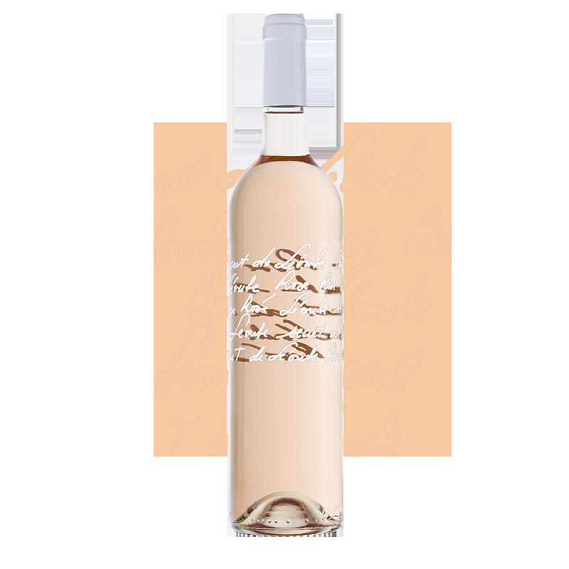 CHÂTEAU LEOUBE LE SECRET DE LeOUBE 2017, Côtes de Provence Rose Millesima