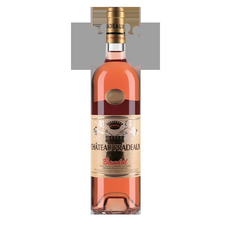MINUTY PRESTIGE 2020, Côtes de Provence Rose Millesima