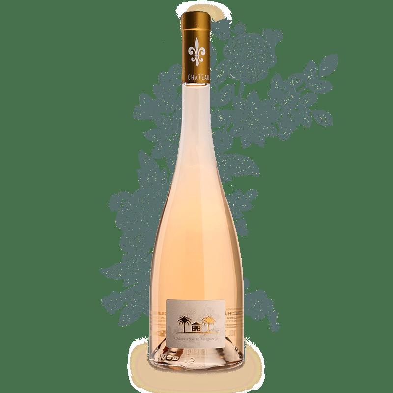 CHÂTEAU SAINTE MARGUERITE SYMPHONIE 2018, Côtes de Provence Rose Millesima