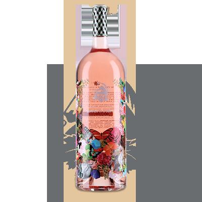 Wolffer Estate : Summer in a Bottle