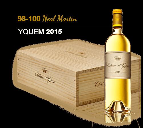 Yquem 2015