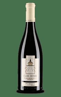 Caisse Clos Henri Pinot Noir 2013 Millesima