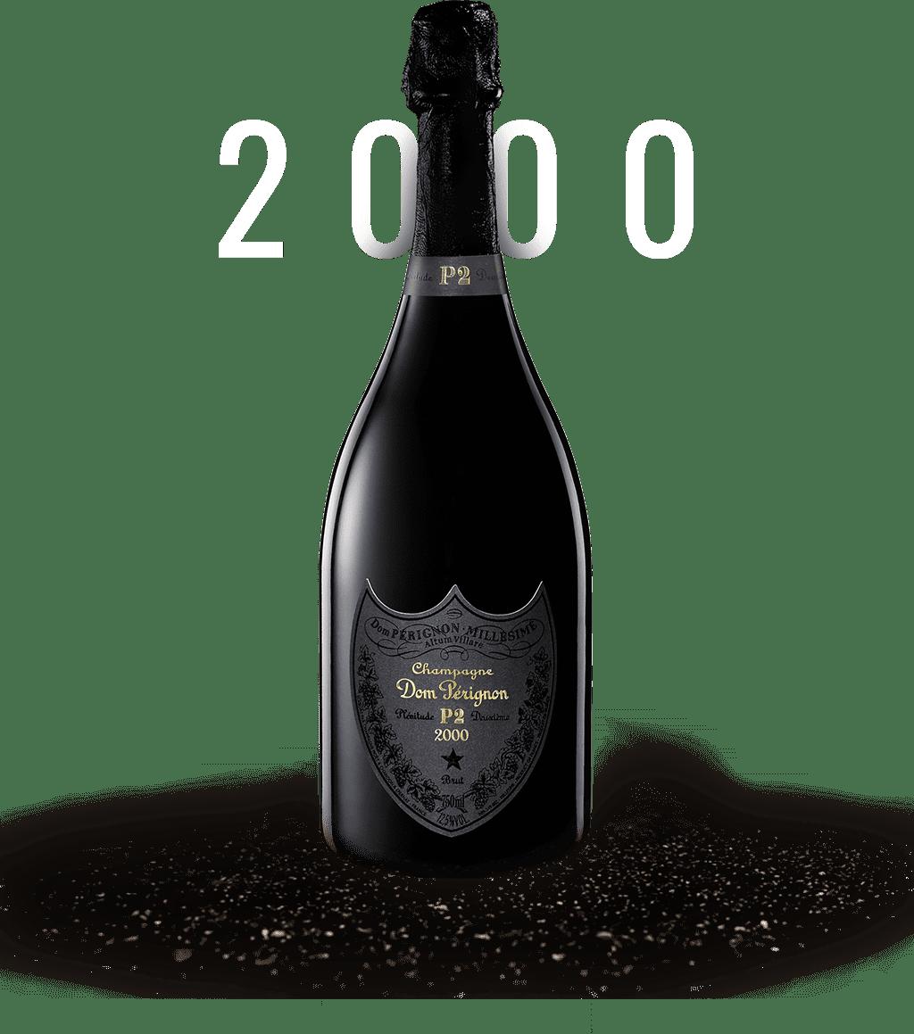 Dom Pérignon Vintage P2
