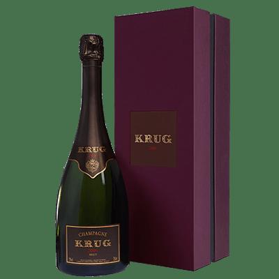Champagne Krug Vintage 2006