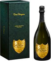 Champagne Dom Pérignon Vintage 2008 Edition Lenny Kravitz