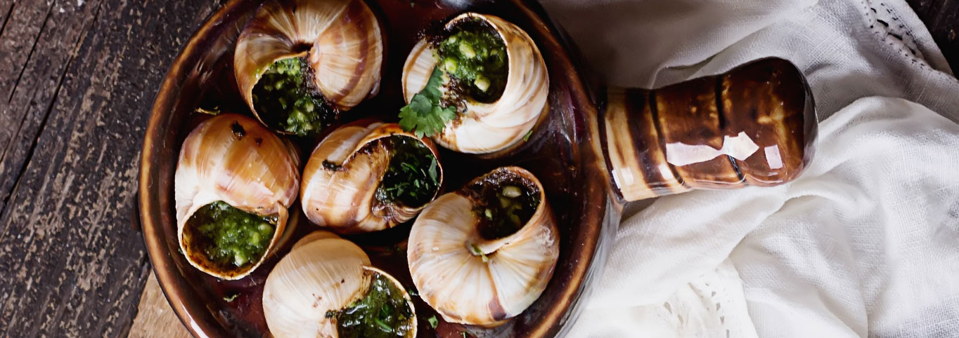 escargots-vin