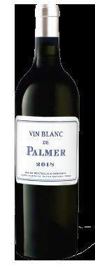 Vin Blanc de Palmer 2018