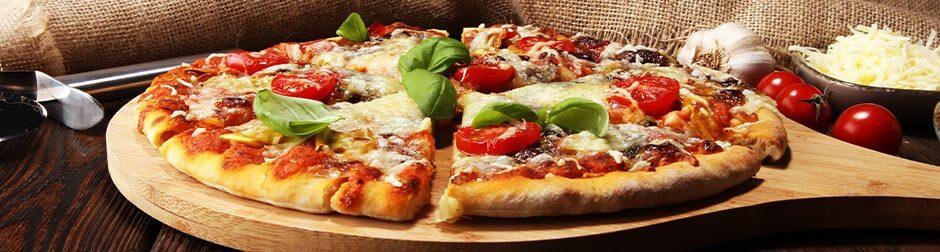 veggie-pizza-wine