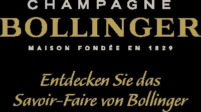 Der Ausdruck der puren Eleganz von Bollinger