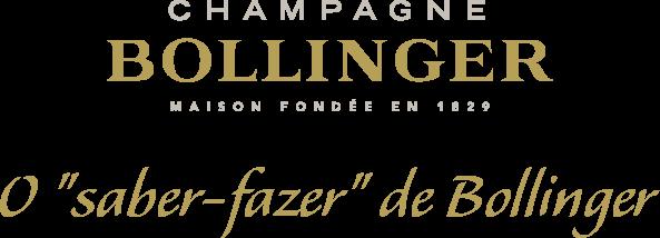 A expressão pura do estilo de Bollinger