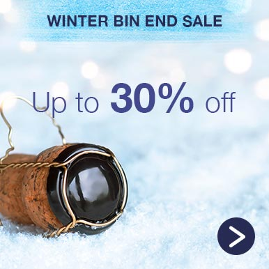 Winter Bin End Sale: Up to 30% off