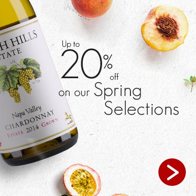 Enjoy up to 20% off on our Spring Selections!